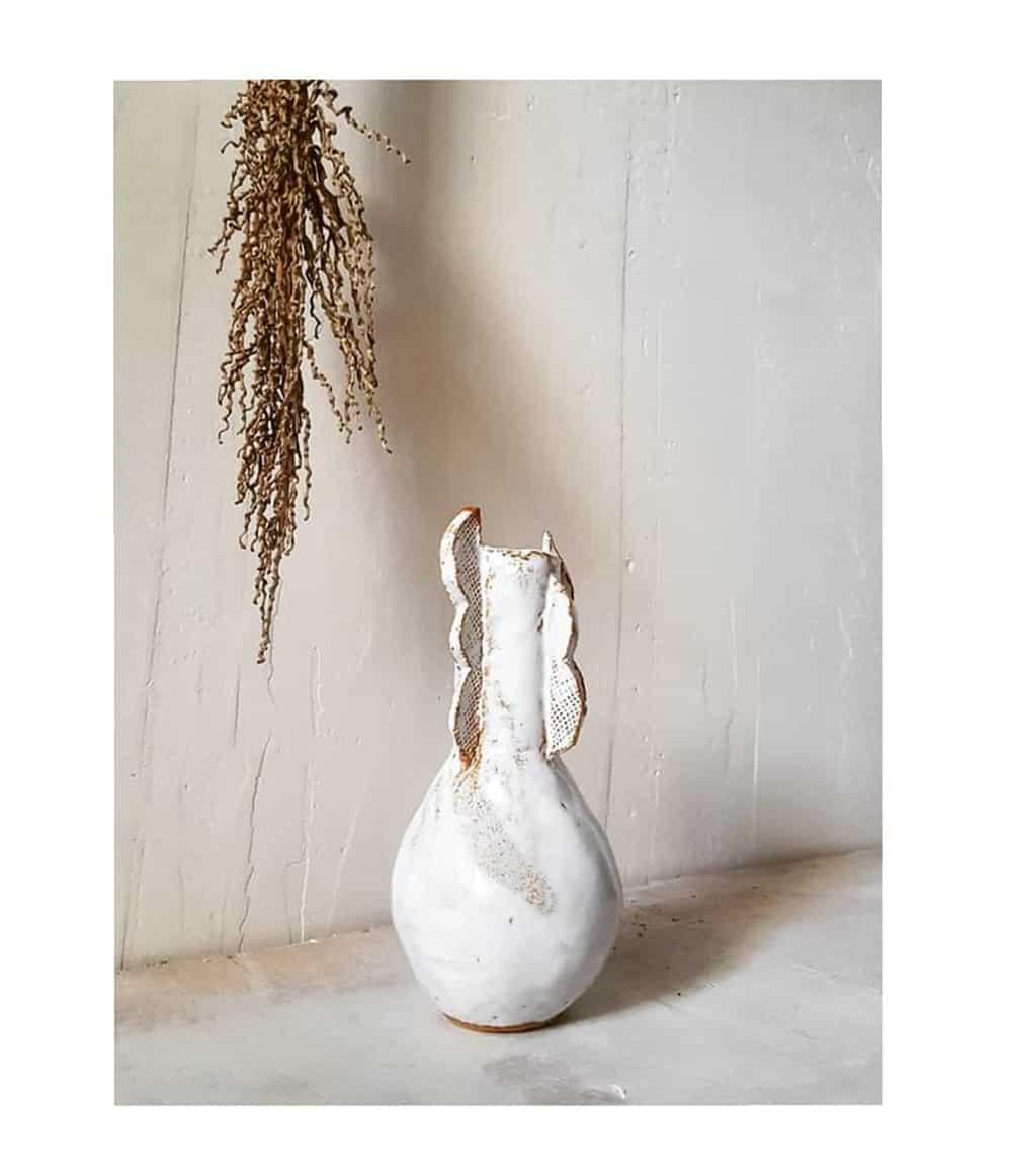 asterisque vase