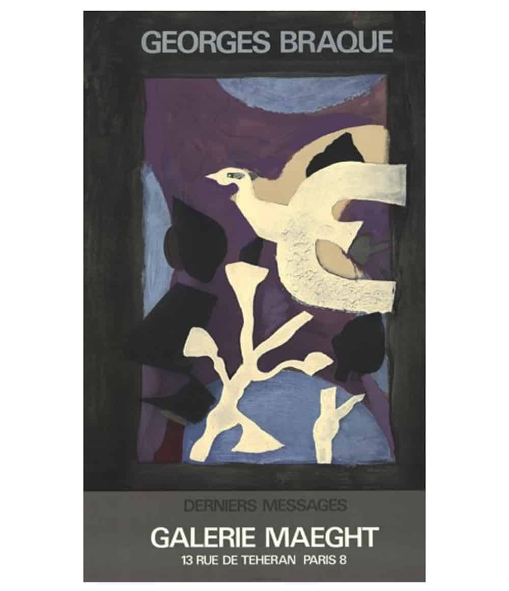 georges braque maeght