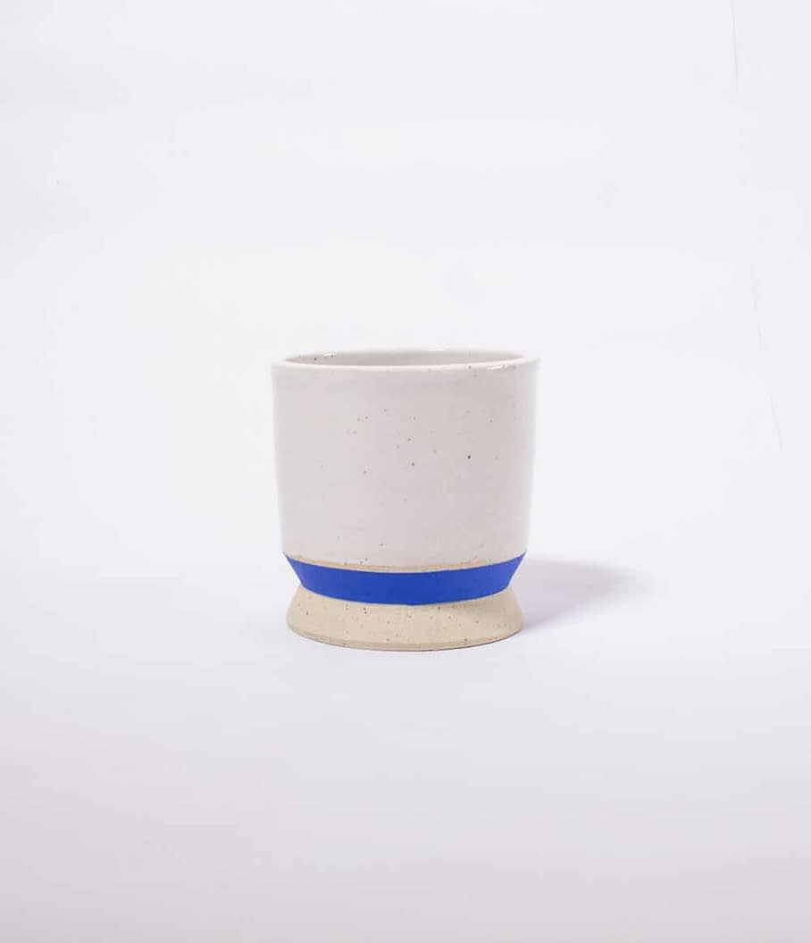 milo made ceramic pot