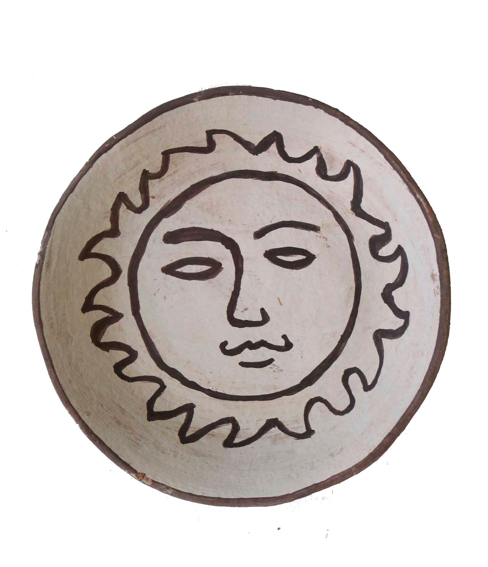 sol berber plate