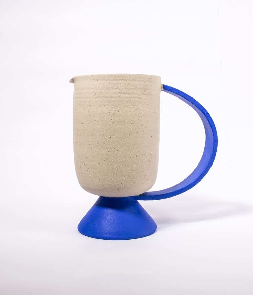 Milomade Ceramic Jug
