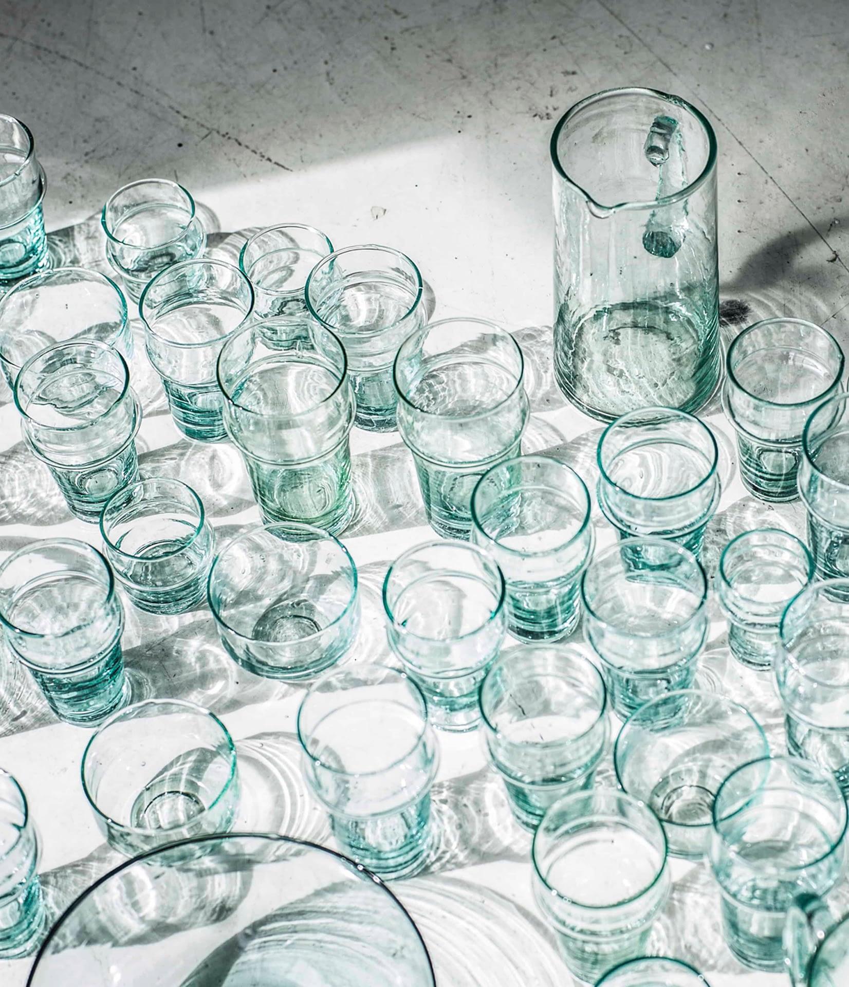 le verre beldi collection