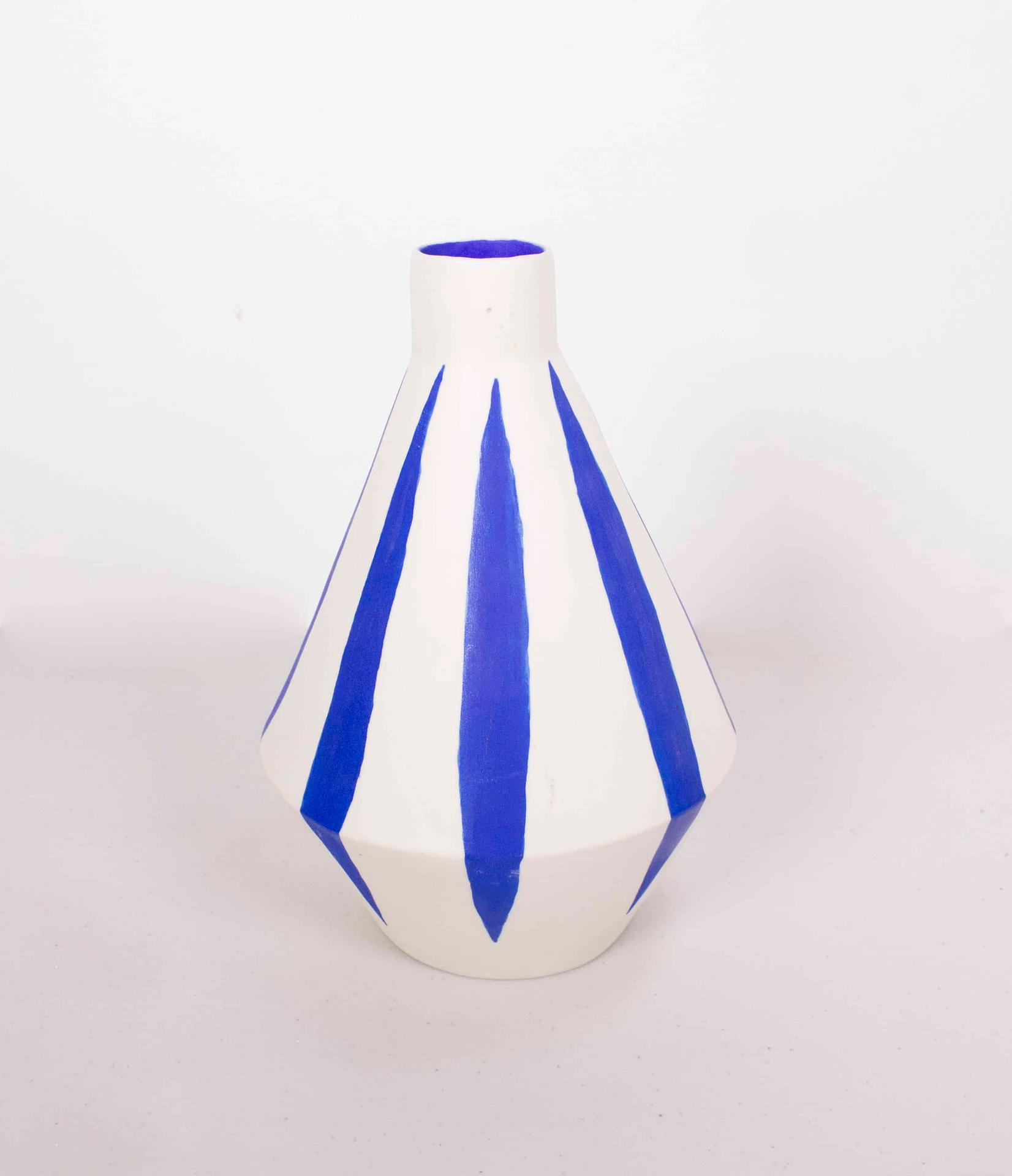 sophie alda diamond vase
