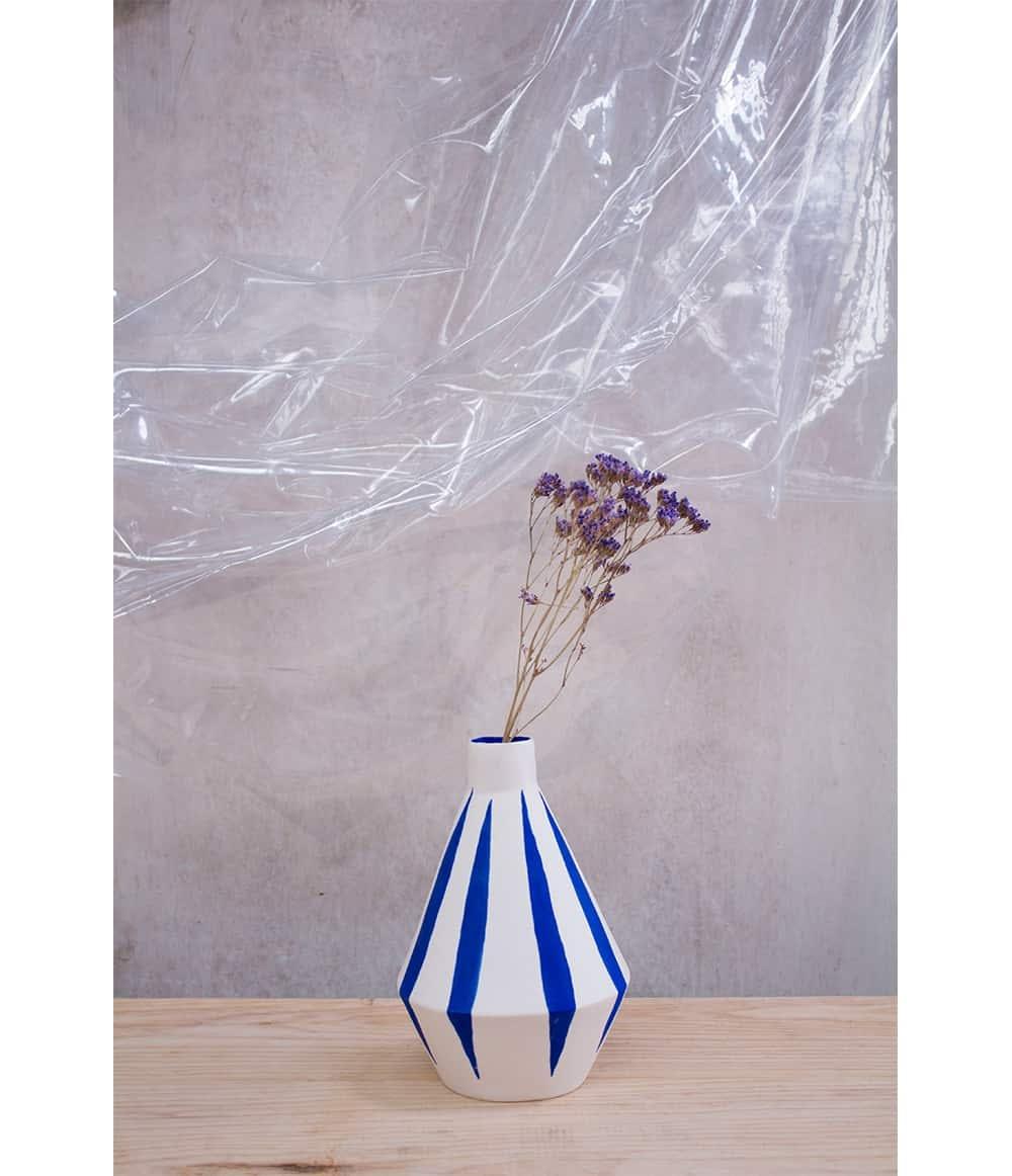 sophie-alda diamond vase