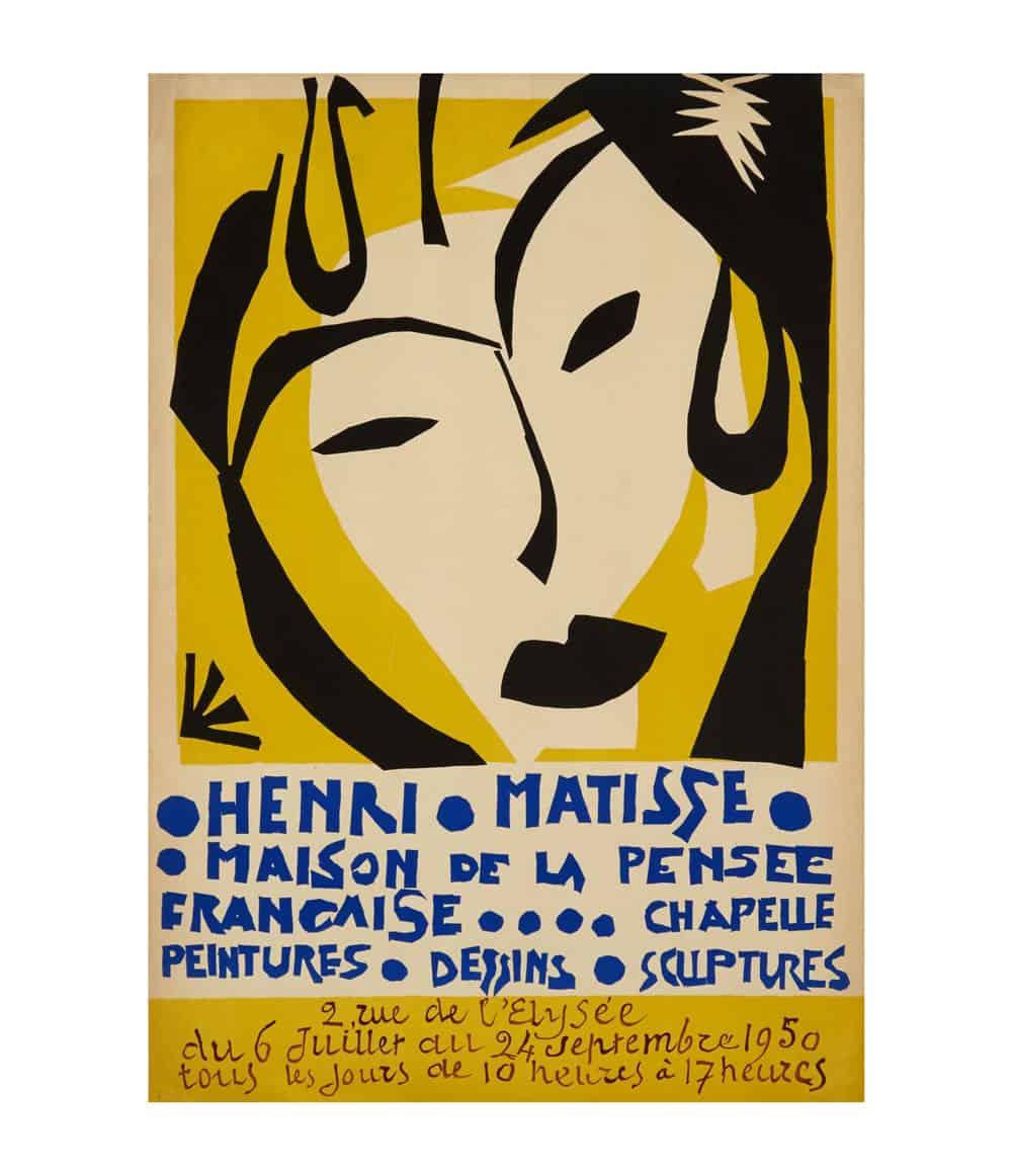 henri-matisse-lithograph