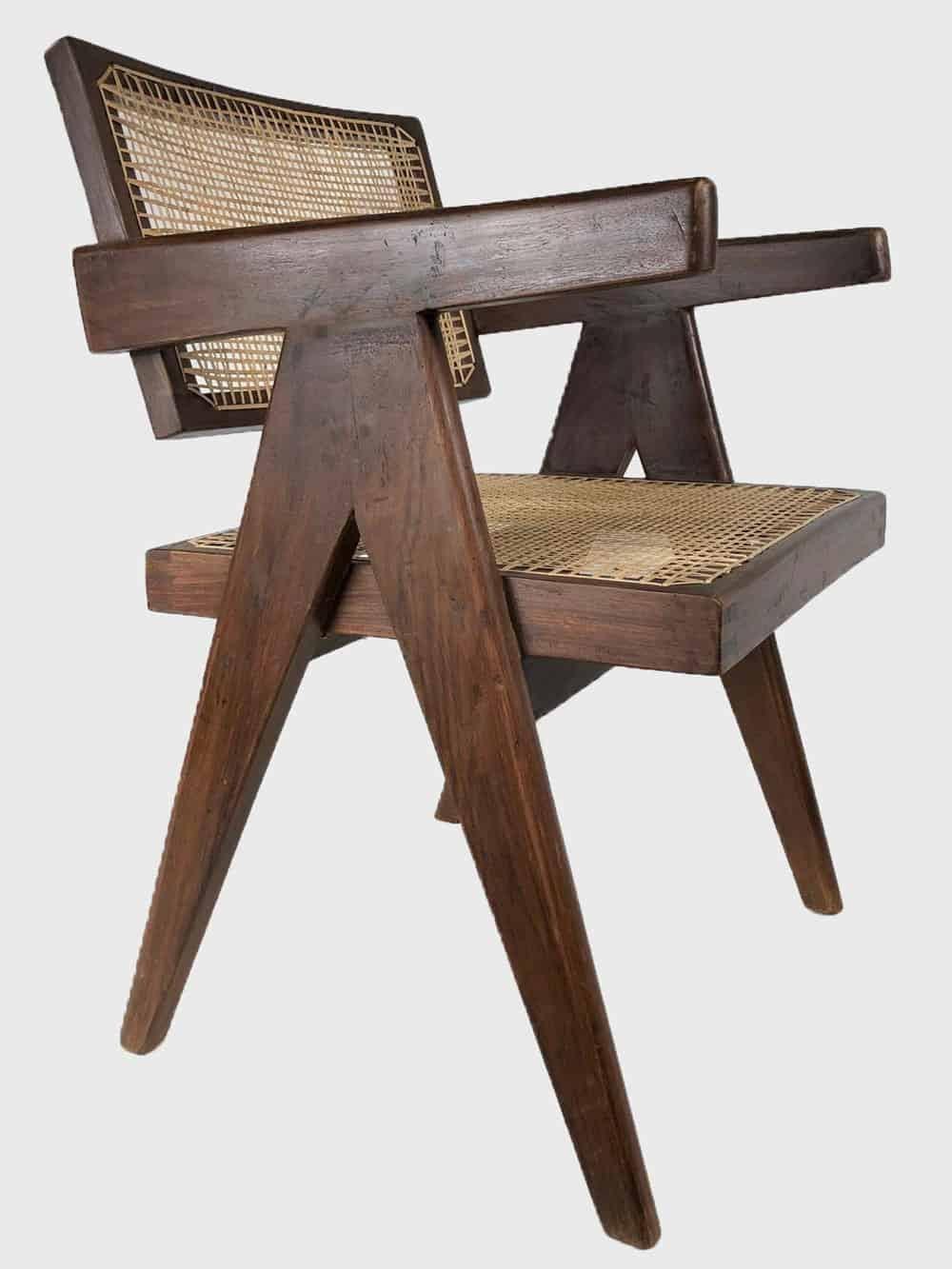 pierre-jeanerret-office-chair