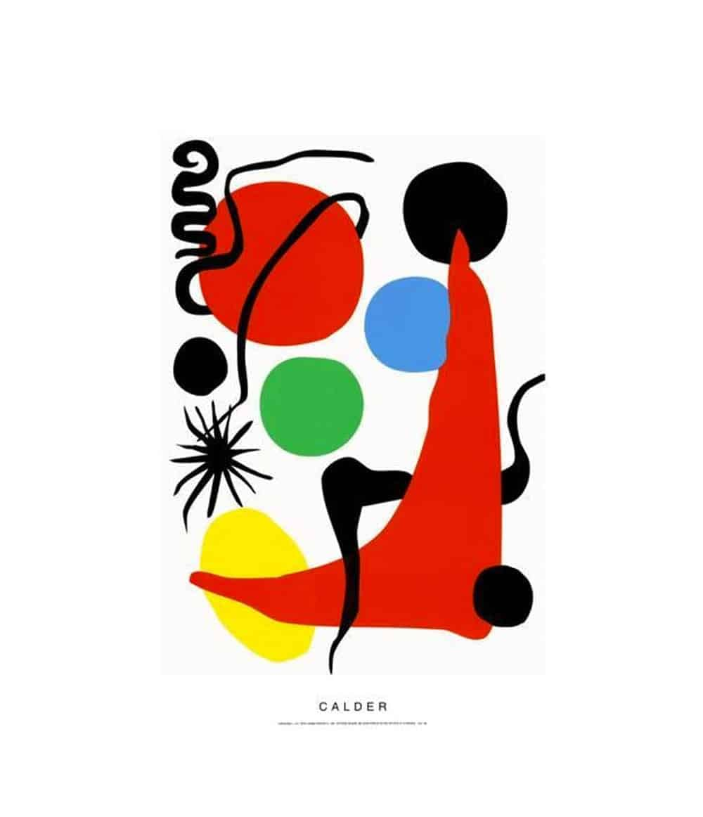 Alexander-Calder-print