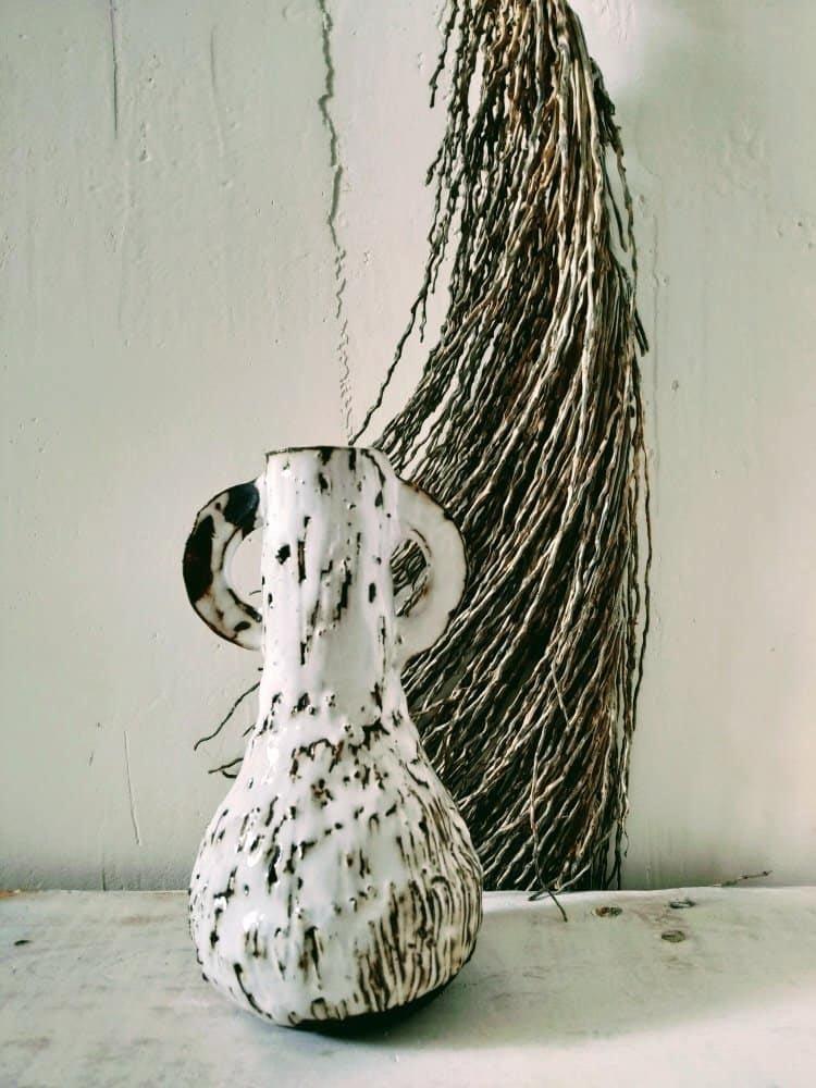 Hap Vase