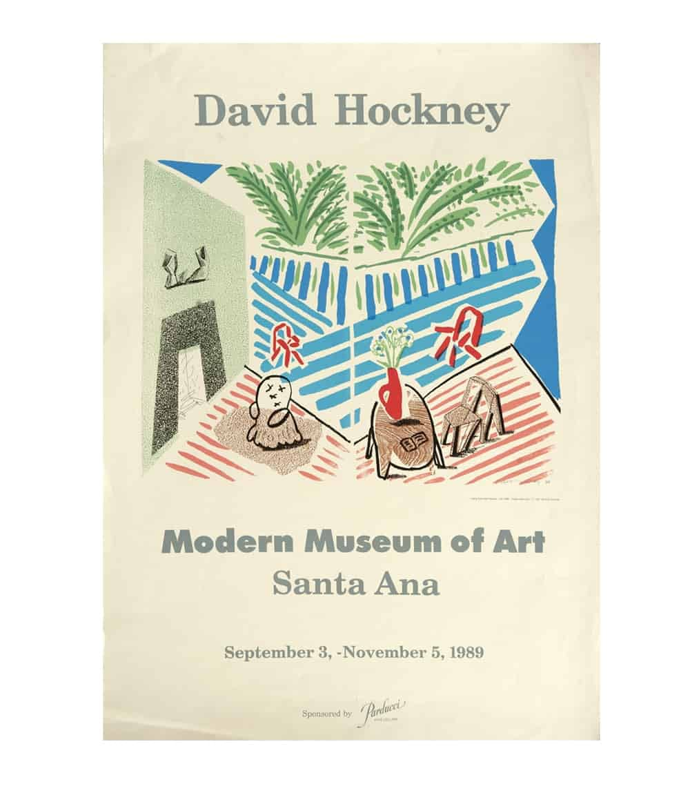 david-hockney-lithograph