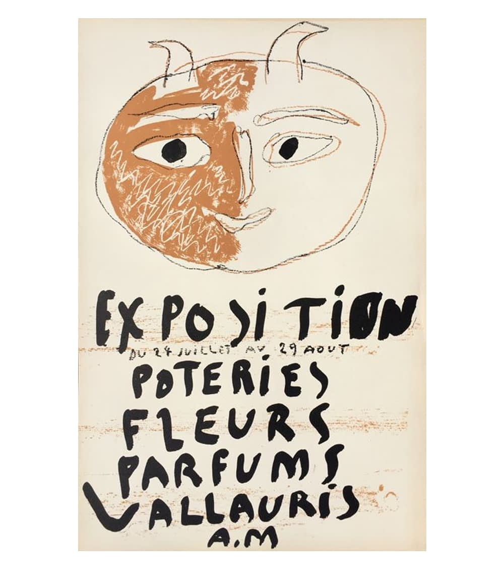 Picasso EXPO VALLAURIS