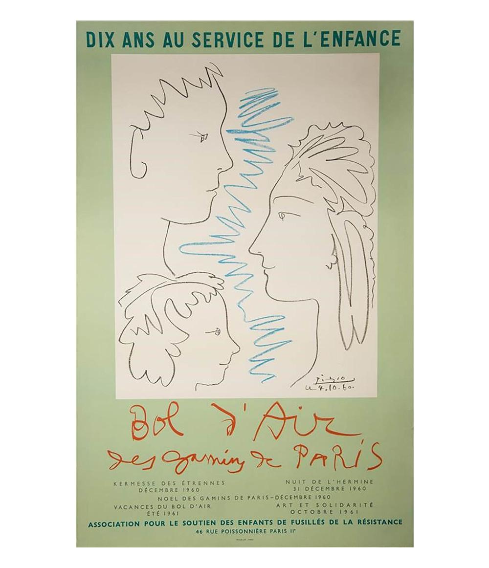 Picasso Bol'Air